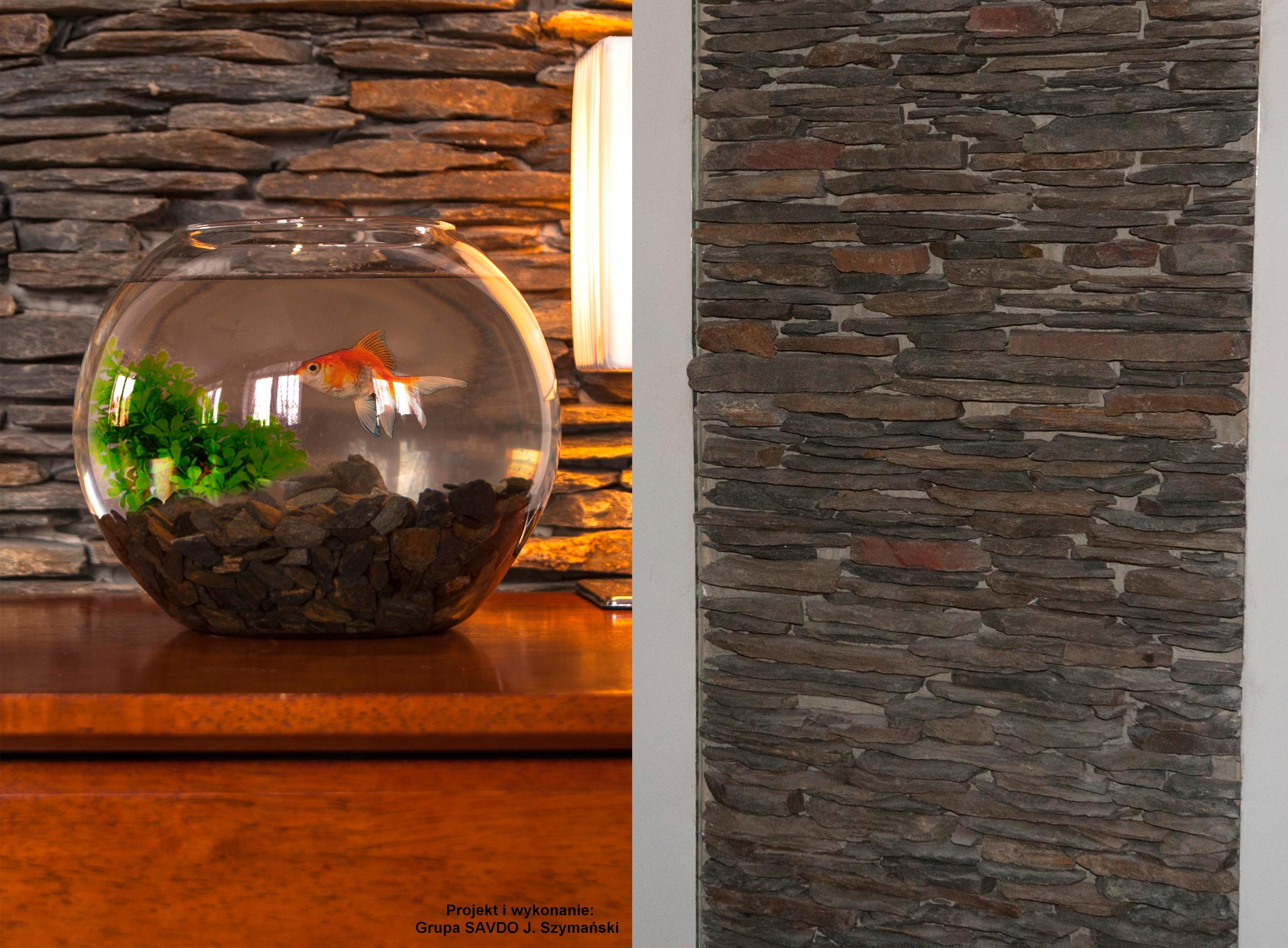 Kamień jednostronnie cięty na 5 cm